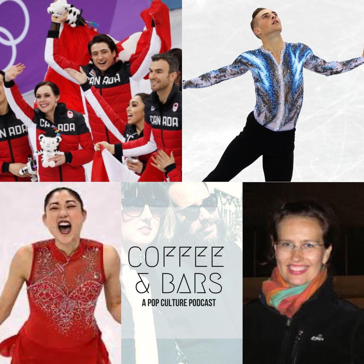 2018 olympic figure skating recap: teamevent
